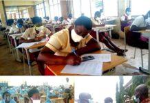 Wassce Students
