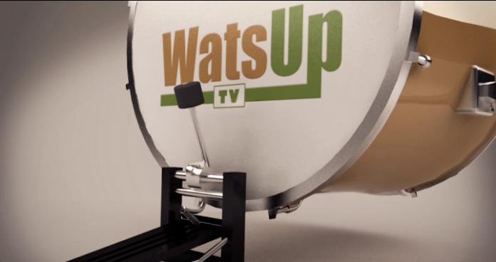 Watsup Tv