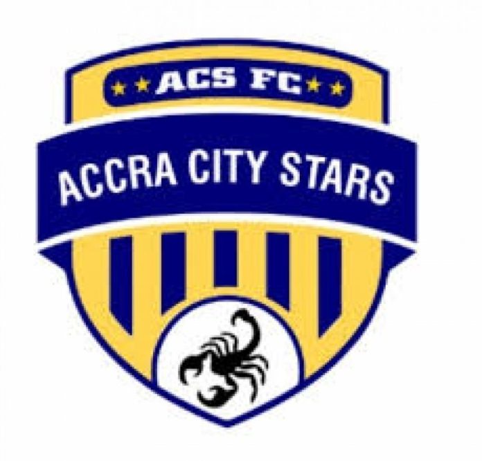 Accra City Stars