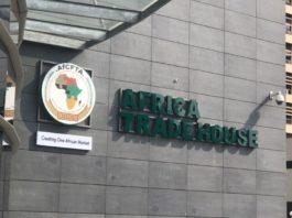 Afcfta Accra Headquarters