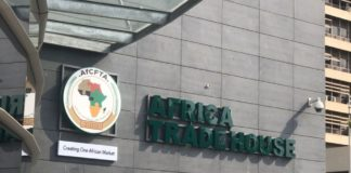 Afcfta Accra Headquarters