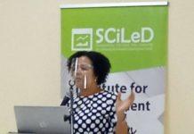 Dr Adelina Mensah