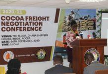 Economics Freight Negotiations