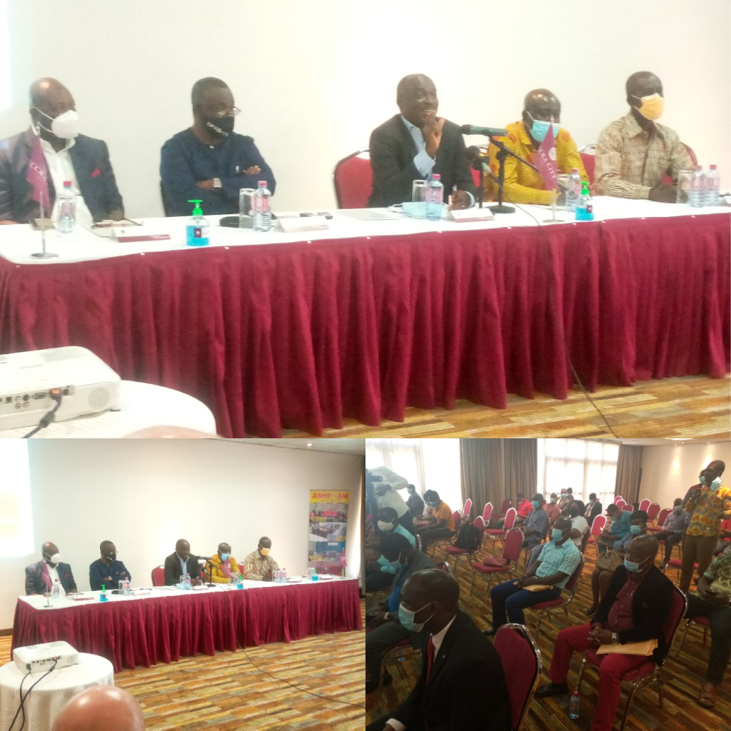 Ghana Hotels Association hungers for government's interventions to revive businesses
