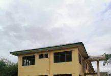 Education Boarding Facility