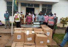 Education Mp Donation