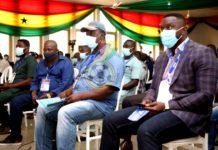 Ghana FA congress