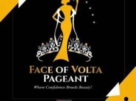 Face Of Volta