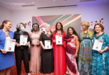 Feminine Ghana Achievement Awards