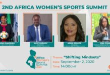 Africa Women's Sports Summit