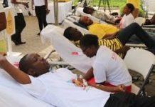 Health Blood Donation