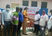 Health Donation Grcs