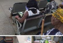 Health Keta Nurses