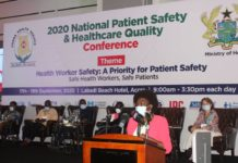 Health Patient Safety