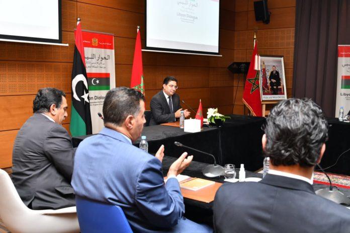 Libyan Dialogue
