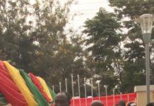 Mr Allan Kwadwo Kyeremateng