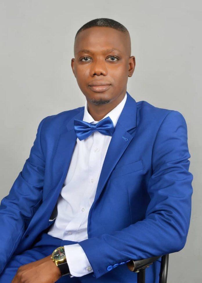 Mr Habibu Adam Senior Economist