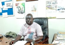 Mr Peter Ayinbisa Ayamga