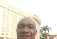 Mr Seth Osei Acheampong