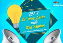 Mtf In Focus Series Ken Kaplan