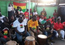 Ghana Boxing Supporters Union