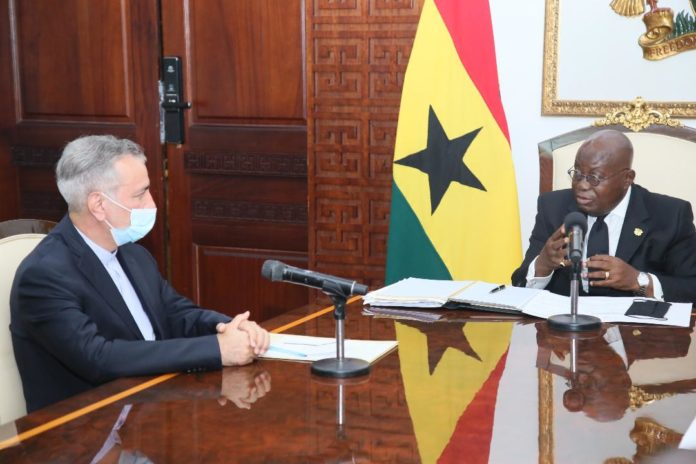President Envoy