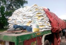 Smuggling Fertilizer