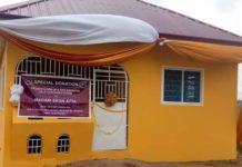 Social Ngo Donation