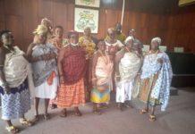 Social Women Leadership