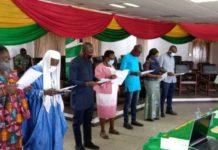Tma Inaugurates Aids Committee