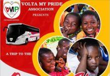 Volta My Pride