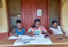 Voter Exhibition Exercise