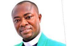 Apostle Paul Kweku Addei Jnr