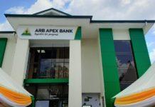 Arb Apex Bank