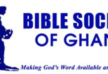 Bible Society Of Ghana