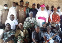 Bolewura Calls For Protection Of Economic Trees