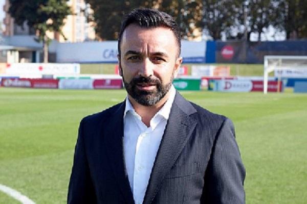 Carlos Manuel Van Pinto