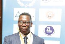 Commissioner Of Insurance Justice Yaw Ofori
