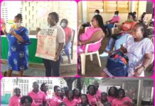 Education Breast Cancer
