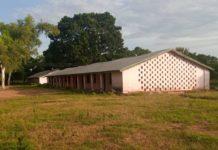 Education School Water