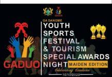 Ga Dangme Unity Organisation