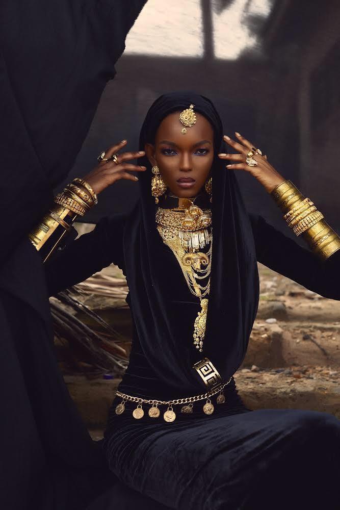 Ghana Models