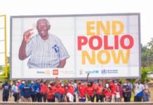 Health Club Polio