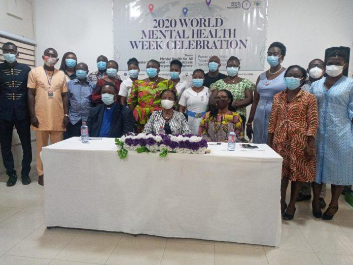 Health Week Launch
