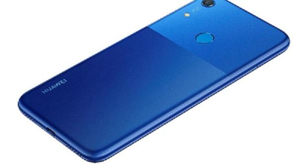 Huawei Y S