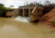 Lungu Bridge