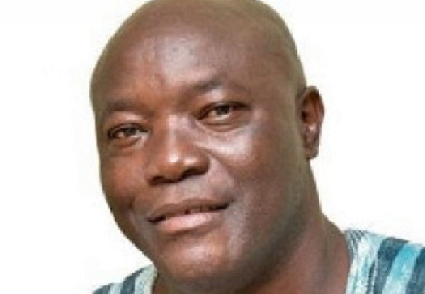 Mr Abdul Mumin Issah