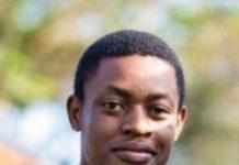 Mr Akpene Darko Cobbinah