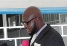 Mr Francis Abudu Zimmaleh