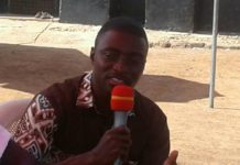 Mr Randy Agbodo